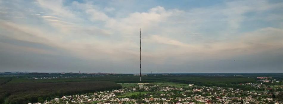 Петровский телецентр